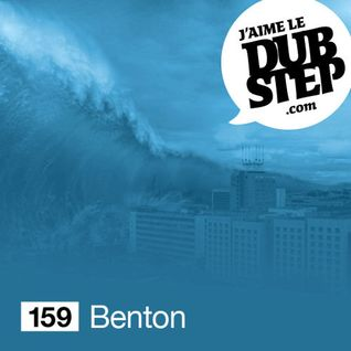 JLD #159 - Benton