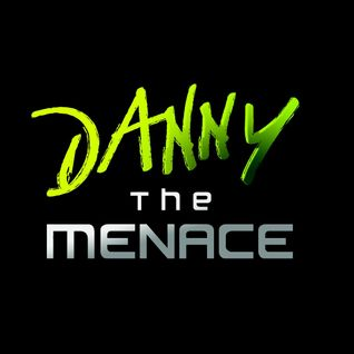 Danny The Menace-Funky Stuff Nomad Part 1(Live Cut)