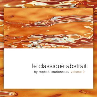 le classique abstrait vol. 2