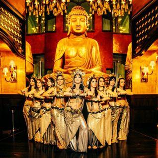 * Buddha Asian Bar Lounge *