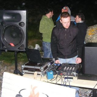 Beach Party Mix (Smugglers Rave April 2011)