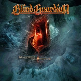 Interview with Hansi Kürsch of Blind Guardian