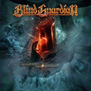 Interview with Hansi Kürsch of Blind Guardian