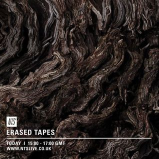 Erased Tapes - 2nd November 2015