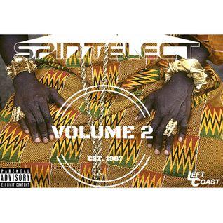 Spintelect Presents Vol 2