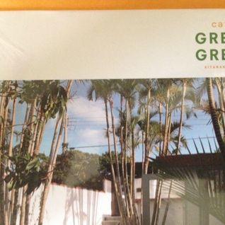 cafe green green vol.2