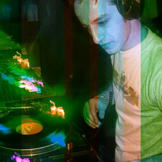 "Alessandro Otiz - Deep 2 Garage ""Vinyl Mix Set"""