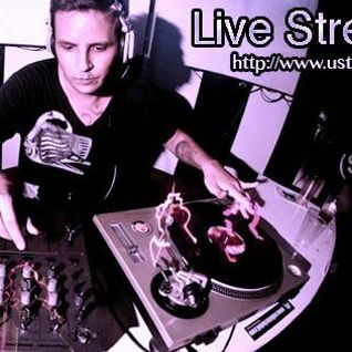 Live Streaming Dj Set: HIDRO (Swing Format Records)