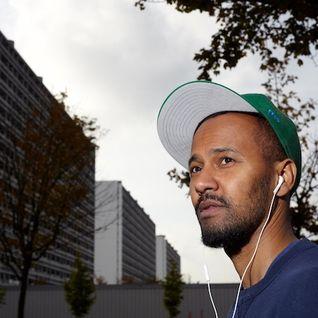 Groove Merchants Radio x Philip Owusu (Copenhagen)
