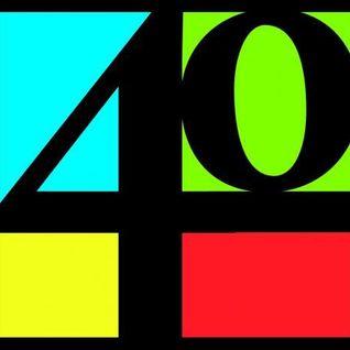 DJ Gee-O Supreme: 40 Part 3