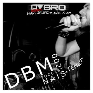 DABRO music podcast [DBM002] mixed by Nais