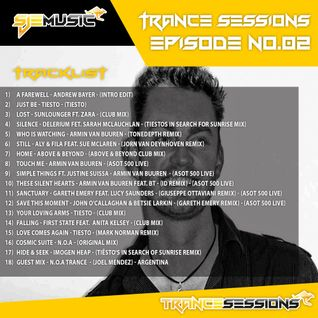 SJE Music Trance Sessions #2
