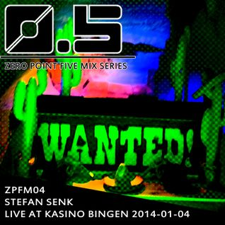 [ZPFM04] Stefan Senk - Live at Wanted! Kasino Bingen 2014-01-04