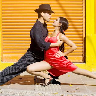 Global Tango, neo-Tango, and Tango electronica - 24 August 2012