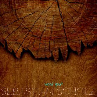 SEBASTIAN SCHOLZ - wood you?