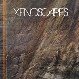 Xenoscapes - DMT Recs Show on FNOOB (Full Version)
