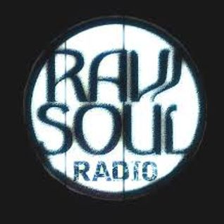 THE SOUL EXP Debut SHOW ON RAW SOUL RADIO 13/7/15