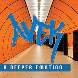 Avek - A Deeper Emotion