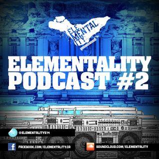 Podcast No.2 Elementality