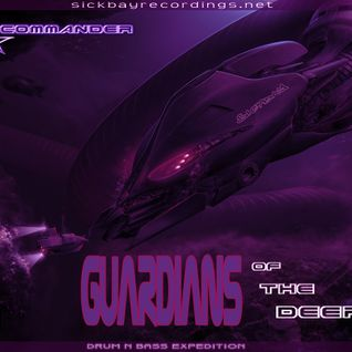 SUB COMMANDER - GUARDIANS OF THE DEEP (2014)