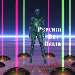psychin' out delia silverback dj