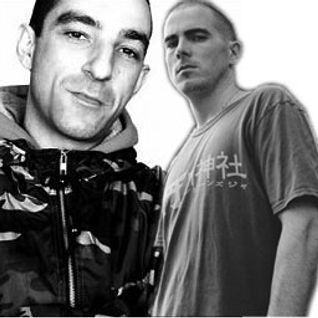 DJ Zinc & DJ Hype - Live @ DNB Awards 2003