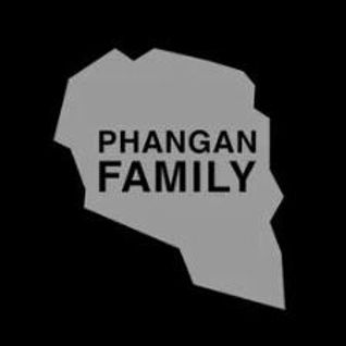 De Wachtkamer - Phangan Family podcast (19.08.2015)