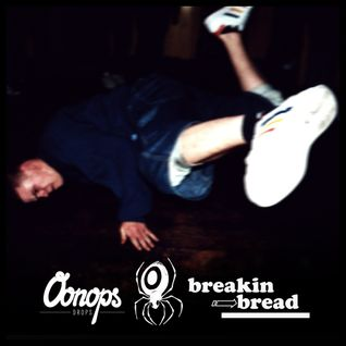 MUSIC FOR OPEN MINDED B-BOYS - Oonops & Skeg