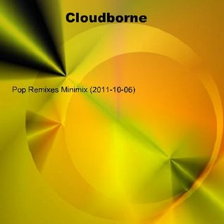 Pop Remixes Minimix (2011-10-06)