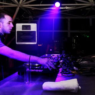 Live in Ibiza 2012 - 01 - Feed Me (Mau5trap Records) @ Privilege - Ibiza (04.08.2012)