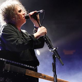The Cure 2016-06-19 Madison Square Garden, New York City NY Excellent Recording