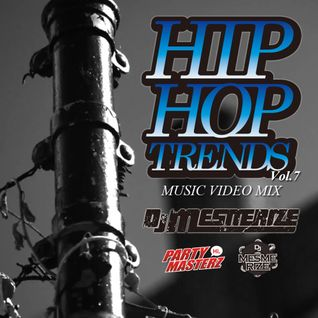 Hiphop Trends vol.7