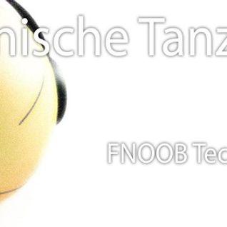 """Elektronische Tanz MuZik"" NYE radio show set by Mute Solo @ Fnoob Techno Radio (22.12.2014)"