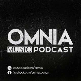 Omnia Music Podcast #023 (22-10-2014)