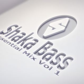 Shaka Bass   Essential Mix (Dec 2013) (Mix by Zicklein & Matias Parkman)