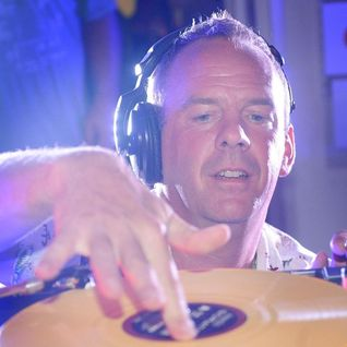 Fatboy Slim - Live @ Cafe Mambo (Ibiza) - 04.08.2014