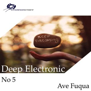 Sternenstoff _ Deep Electronic No5 _ ave fuqua