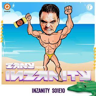 inZanity | Episode 10