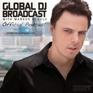 Markus Schulz - Global DJ Broadcast September 18 2014, GDJB (18.09.2014) [Free Download]