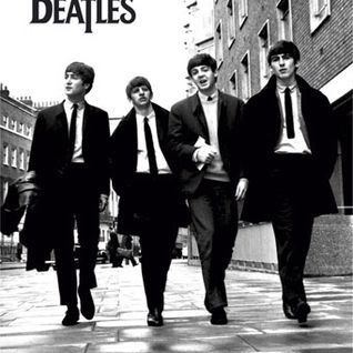 The English Hour: The Beatles