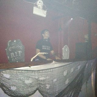 Opening set @ MEDMA Impulse Thursdays at the Necto Red Room