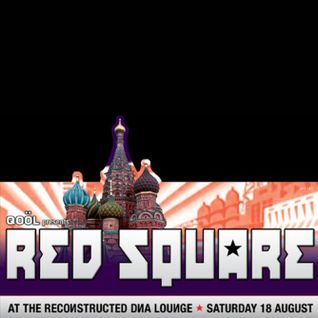 Rowan Blades aka Breeder, Sen-Sei and David Coleman - Live at Red Square, DNA Lounge (18-08-2001)
