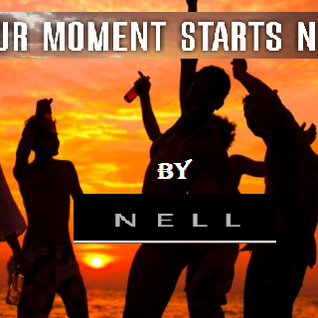 YOUR MOMENT STARTS NOW- Vocal Moment Dub MIX