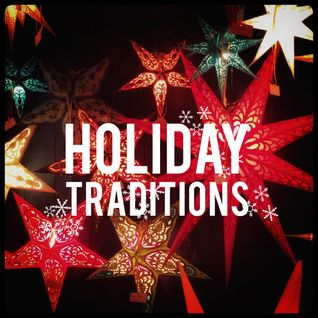 3GL Episode #74 Holiday Traditions
