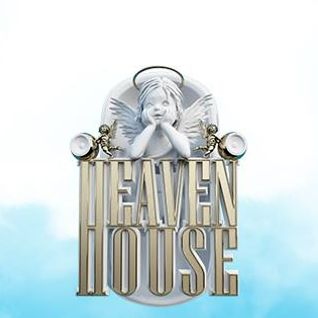 dj Georges Lieven @ The Factory - Heaven House 09-05-2015