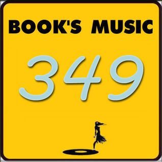Book's Music podcast #349
