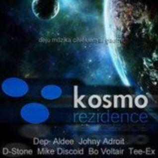 Kosmo Rezidence Party @ Amber night 2010-09-24