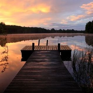Jul 16: A Midsummer's Night