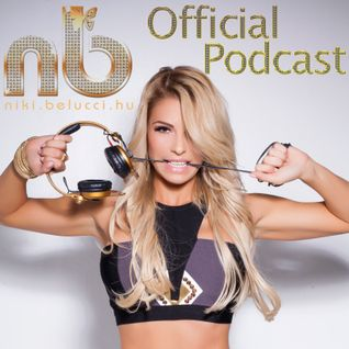 Niki Belucci Official Podcast: Episode35