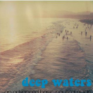 Deep Waters Two - Harvest Gold